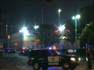 Hostages Held Overnight in Botched Office Depot Robbery