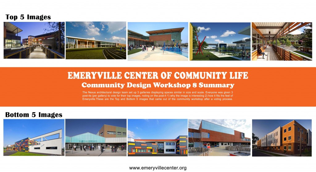 Emeryville Center of Community Life (ECCL) On Chopping Block