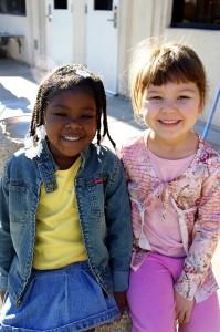 Children Matter: Much Needed Improvements Coming to Emeryville Child Development Center