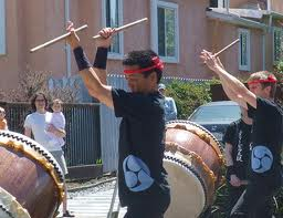Emeryville Taiko Group Moves to W. Oakland Due to Noise Complaints