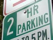 Emeryville City Council to Consider Time Limits on Street Parking – Tonight, Tues., Jan. 15, 7:15 pm, City Hall