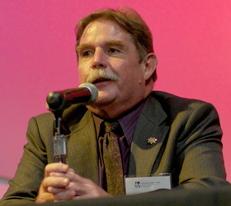 Emeryville Police Chief Ken James Supports Bill Regulating Ammunition Sales
