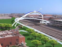 Emeryville Wins Fight for Bike/Ped Bridge