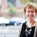 Helen Bean, Emeryville's former Director of Economic Development and Housing. The City Council majority voted to support the loan discount based on information she provided.